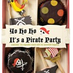 Party Table Set _Pirate