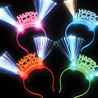 Led Party Hats 01 Crowns